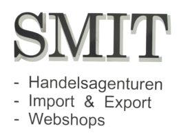Smit Handelsagenturen, Im- Export & Webshops